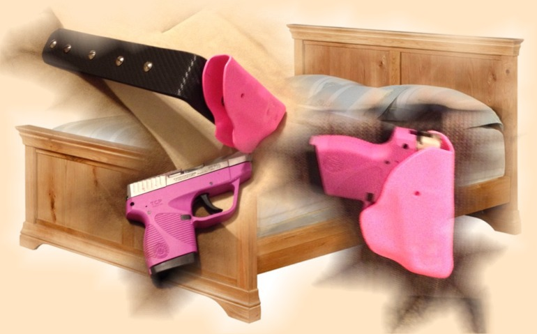 Bed Holsters