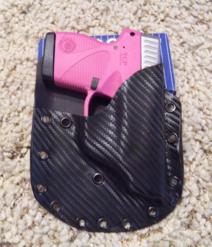 Hip Pocket Holsters